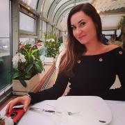 Экскурсии, Анна, 36 лет