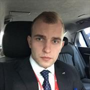 Доставка товаров в Липецке, Алексей, 26 лет