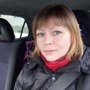 Услуги химчистки в Тюмени, Татьяна, 42 года