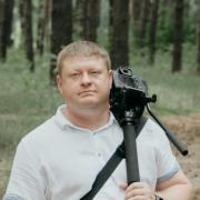 Свадебные фотографы в Набережных Челнах, Дмитрий, 47 лет
