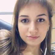 Услуги пирсинга в Самаре, Олеся, 22 года