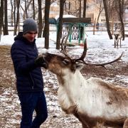 Обслуживание туалетных кабин в Самаре, Иван, 28 лет