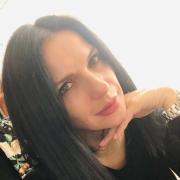 Интимный пирсинг, Алена, 42 года