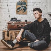 Шугаринг в Челябинске, Максим, 23 года