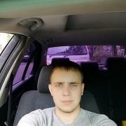 Ремонт авто в Тюмени, Дмитрий, 26 лет
