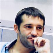 Уборка в Уфе, Александр, 40 лет