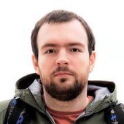 Создание личного кабинета на сайте, Михаил, 26 лет