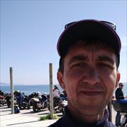 Ремонт автооптики в Краснодаре, Сергей, 43 года