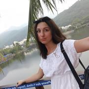 Красота и здоровье в Хабаровске, Валерия, 24 года