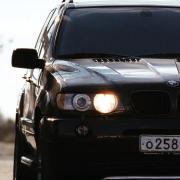 Курсы контраварийного вождения в Омске, Илья, 28 лет