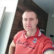 Вскрытие дверей в Екатеринбурге, Илья, 42 года