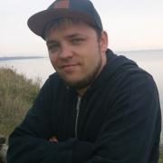 Удаление вирусов в Ульяновске, Денис, 38 лет