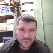 Доставка продуктов из магазина Зеленый Перекресток - Севастопольская, Денис, 38 лет