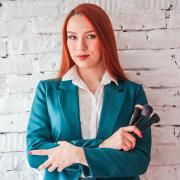 Обучение имиджелогии в Владивостоке, Вероника, 27 лет