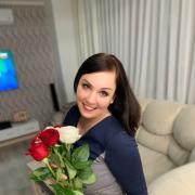 Доставка детского питания - Шипиловская, Елена, 39 лет