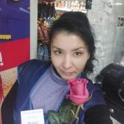 Промышленный клининг в Уфе, Луиза, 41 год