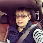 Доставка роз на дом в Наро-Фоминске, Андрей, 33 года