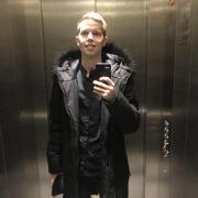 Танцовщицы, Владислав, 25 лет