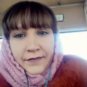 Уборка после пожара в Хабаровске, Елена, 27 лет