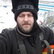 Александр Назаров, г. Москва