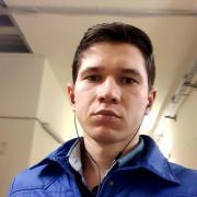 Автоэлектрик в Челябинске, Владимир, 27 лет