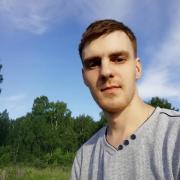 Ремонт выхлопной системы автомобиля в Новосибирске, Александр, 28 лет