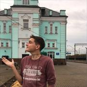 Доставка продуктов из Ленты - Бабушкинская, Михаил, 22 года