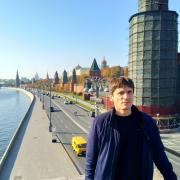Юристы по вопросам ЖКХ в Хабаровске, Владимир, 36 лет