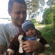 Нейропсихологи в Липецке, Николай, 23 года