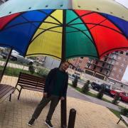 Установка домашнего кинотеатра в Краснодаре, Влад, 24 года
