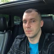 Ремонт авто в Воронеже, Евгений, 33 года