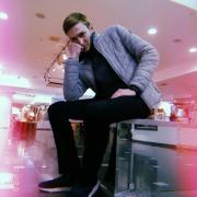 Массаж в Новосибирске, Геннадий, 23 года