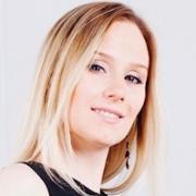 Интервьюер, Ольга, 32 года