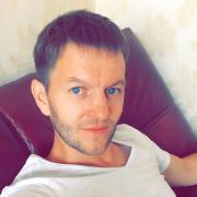 Маляры и штукатуры в Самаре, Владимир, 41 год