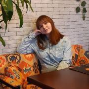 Фотографы в Челябинске, Полина, 24 года