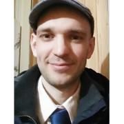 Массаж в Челябинске, Алексей, 32 года
