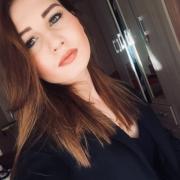 Уборка квартир в Саратове, Алена, 21 год