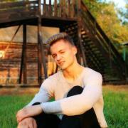 Оцифровка в Оренбурге, Иван, 21 год