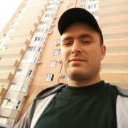 Установка газового оборудования на автомобиль в Краснодаре, Валерий, 34 года