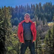 Прокат костюмов для праздников в Астрахани, Сергей, 33 года