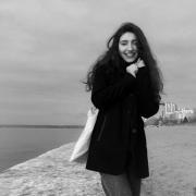 Фотосессия портфолио в Самаре, Маргарита, 20 лет