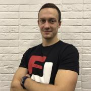 Личный тренер в Ярославле, Илья, 29 лет