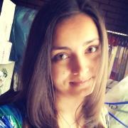 Диана Павленко