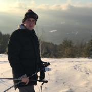 Уборка после пожара в Уфе, Роман, 27 лет