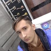 Дворецкие в Набережных Челнах, Радмир, 20 лет
