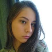 Проведение корпоративов в Набережных Челнах, Виктория, 21 год