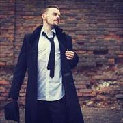 Массаж ног, Игорь, 31 год