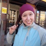 Уборка в Перми, Татьяна, 25 лет