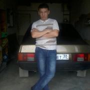 Цена обшивки дома профлистом в Астрахани, Марат, 43 года