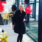 Услуги глажки в Владивостоке, Елена, 38 лет
